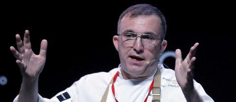 El poder transformador de la cocina luce su eficacia en Bogotá Madrid Fusión