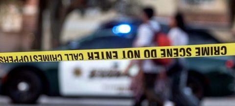 Un nuevo tiroteo en California deja cinco muertos, entre ellos tres niños