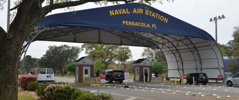 EE.UU. investiga el vínculo entre el ciberataque en Pensacola y el tiroteo en su base naval