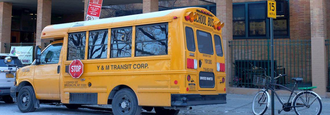 ¿Puede (y quiere) Nueva York acabar con la segregación en sus escuelas?
