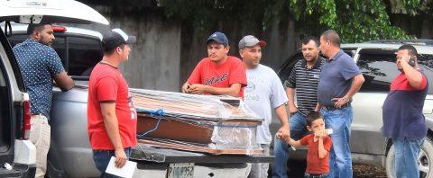 Sube a 18 la cifra de muertos en una pelea en una cárcel de Honduras