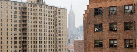 Nueva York plantea una tasa a gentrificación para luchar contra especulación