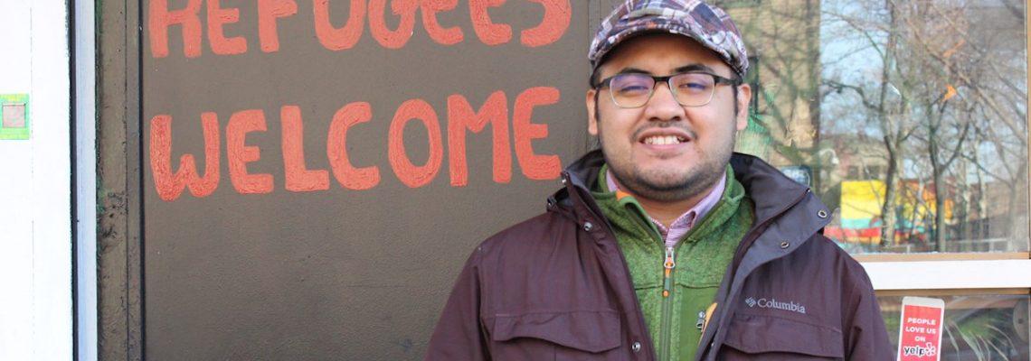 Mexicano que documentó arresto de migrantes pasaría su última Navidad en EEUU