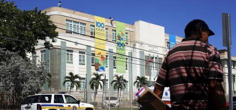 Roban y golpean a turista en barriada popular del Viejo San Juan