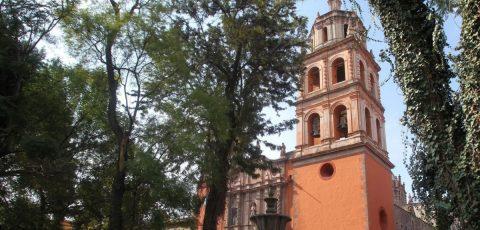 La mexicana San Luis Potosí estrenará nueva marca ciudad en 2020