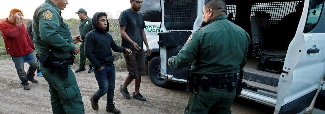 Agentes de EE.UU. y México descubren en Arizona un supuesto túnel del narcotráfico