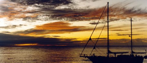 Galápagos, un paraíso natural acostumbrado a las restricciones