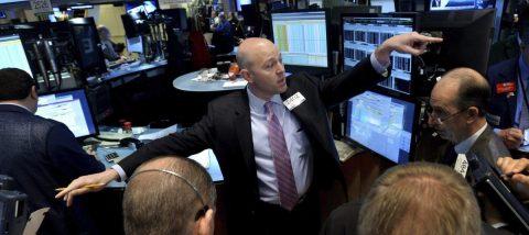 """Wall Street en récord tras tuit de Trump: """"Cerca de GRAN ACUERDO con China"""""""
