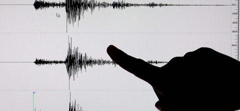 Un sismo de magnitud 5,3 sacude el suroeste de Guatemala