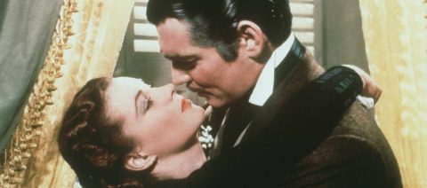 """Gone with the Wind"", 80 años del gran melodrama cinematográfico"