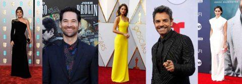 Los mexicanos que acechan Hollywood en 2020