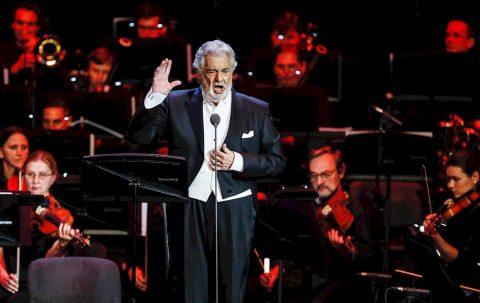 Gran ovación y público en pie en la Ópera de Berlín para Plácido Domingo