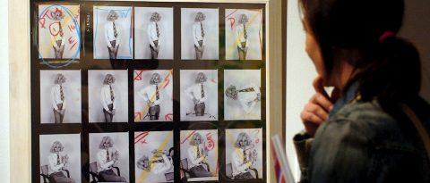 El tesoro fotográfico de Andy Warhol, a exposición en Nueva York