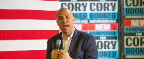 Precandidato presidencial en EE.UU. suspende su campaña para las primarias demócratas