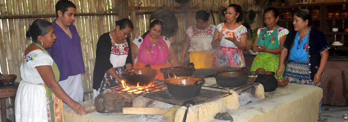 Mujeres de Humo, una rebelión de dos décadas en estado mexicano de Veracruz