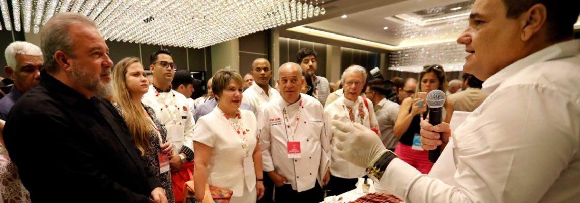 Cuba celebra un foro culinario con la aspiración de globalizar su gastronomía