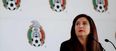 FIFA y Federación mexicana realizarán la Academia Femenina 2020