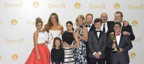 """""""Modern Family"""" se despedirá el próximo 8 de abril"""