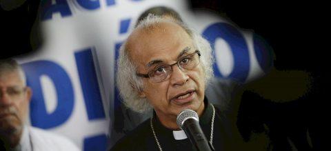 Profanan un templo católico en Nicaragua tras un mensaje de los obispos sobre la crisis