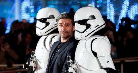 """Oscar Isaac protagonizará y producirá una cinta tras el final de """"Star Wars"""""""