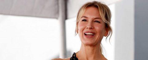 Renée Zellweger se lleva el Globo de Oro a la mejor actriz dramática