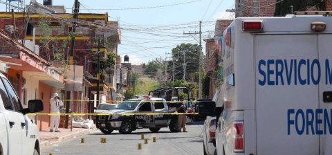 Violencia azota estado mexicano de Guanajuato con 26 muertos en 24 horas
