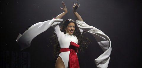 Rosalía y Camila Cabello se presentarán en la gala de los Grammy