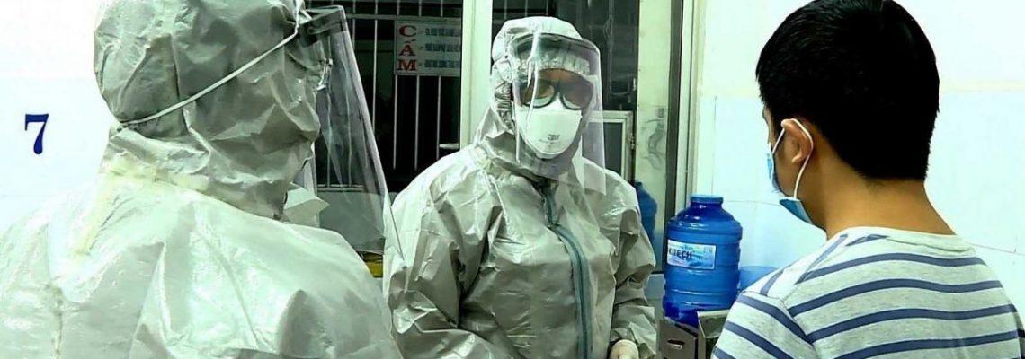Wuhan empieza a levantar un hospital con mil camas para infectados por virus