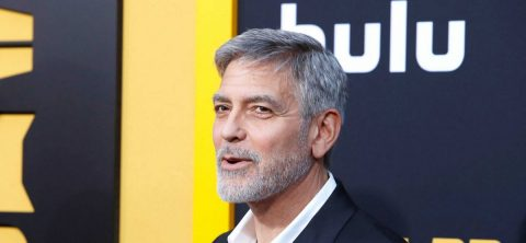 "George Clooney redondea el elenco de ""Good Morning, Midnight"" para Netflix"