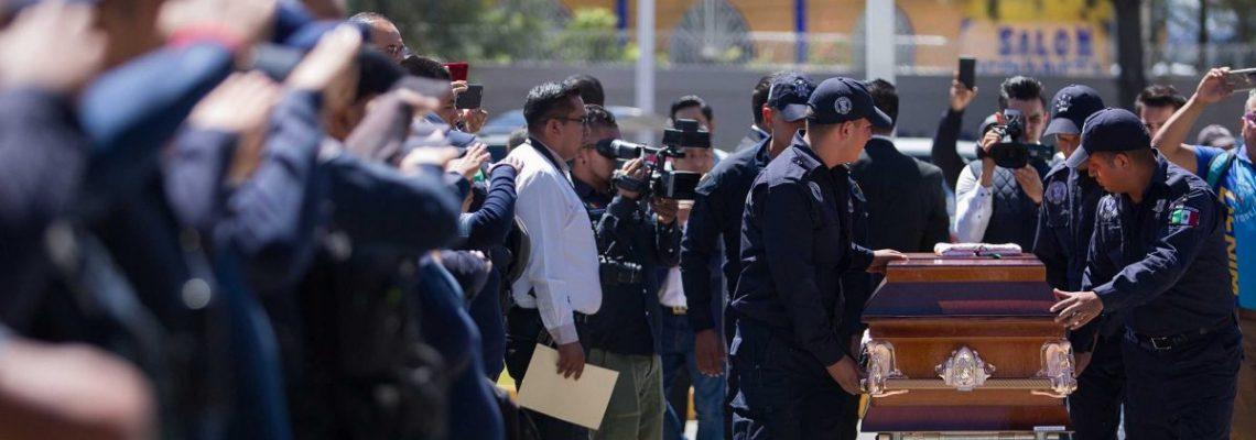 México cierra el 2019 con récord de homicidios y una tendencia a la estabilización