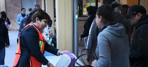 Tiroteo en escuela en México reaviva el polémico operativo Mochila Segura