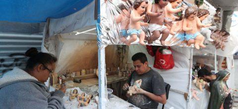 El Niño Dios, la tradición mexicana que no muere con las nuevas generaciones