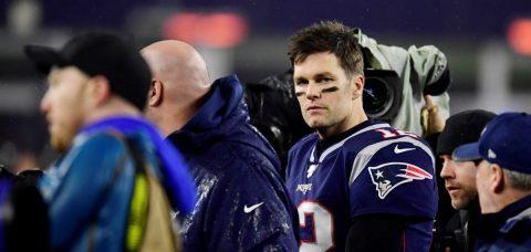 Brady no piensa tomar una decisión pronto sobre su futuro
