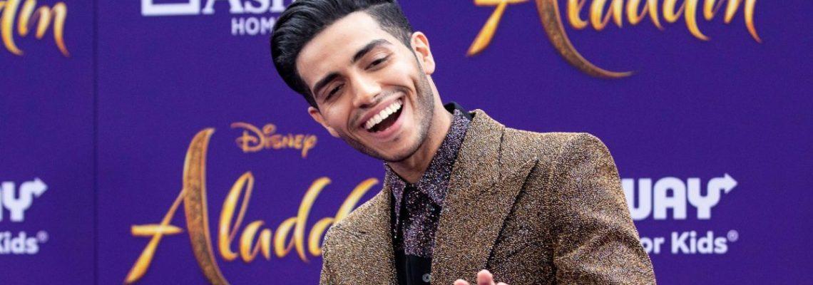 """Disney prepara una secuela de """"Aladdin"""""""