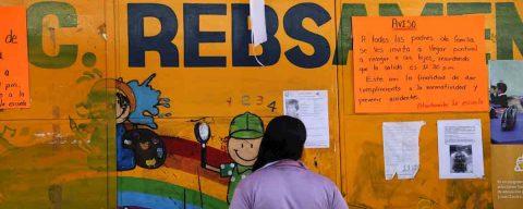 Fiscalía ofrece recompensa al confirmar asesinato de niña de 7 años en México