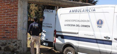 Suman 24 cadáveres hallados en una fosa clandestina en el oeste mexicano