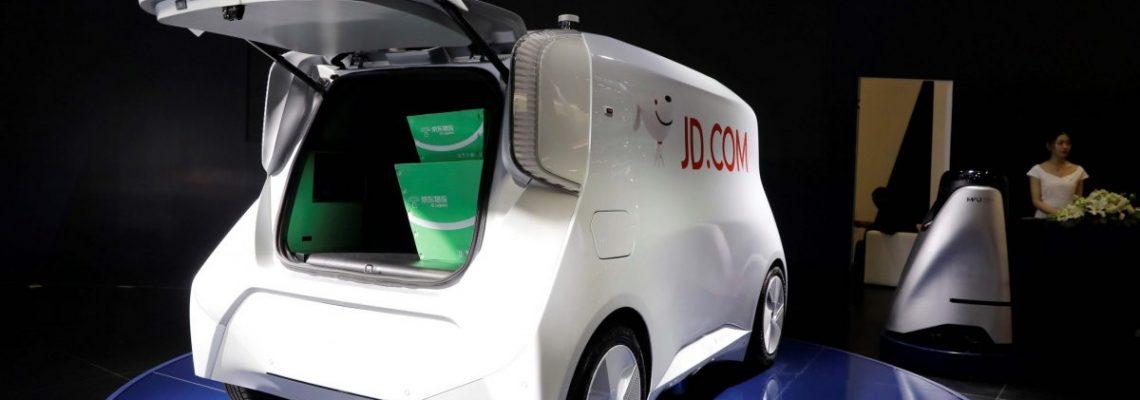 El vehículo autónomo beneficiaría la salud si es compartido y eléctrico