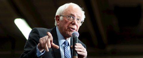 Bernie Sanders amplía su ventaja entre posibles votantes latinos