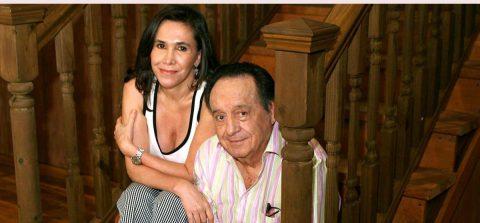 Actores mexicanos: Hasta que la muerte los separe