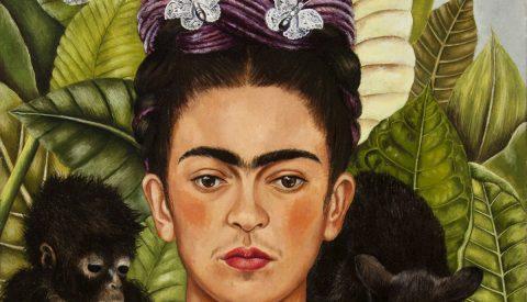 Una exposición muestra en Fráncfort el legado de las mujeres al Surrealismo
