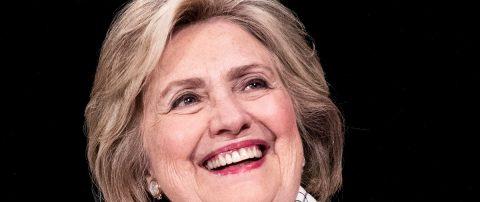 Bloomberg estaría considerando a Hillary Clinton como vicepresidenta