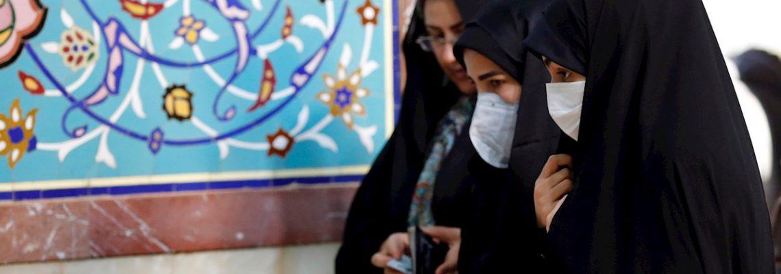 Cierran escuelas en varias provincias de Irán tras 6 muertos por coronavirus