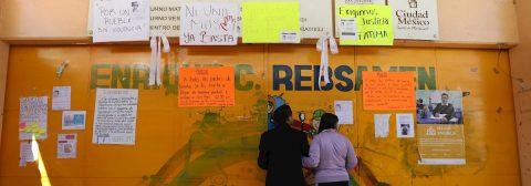 Infancia en México enfrenta un entorno difícil y con violencia de género