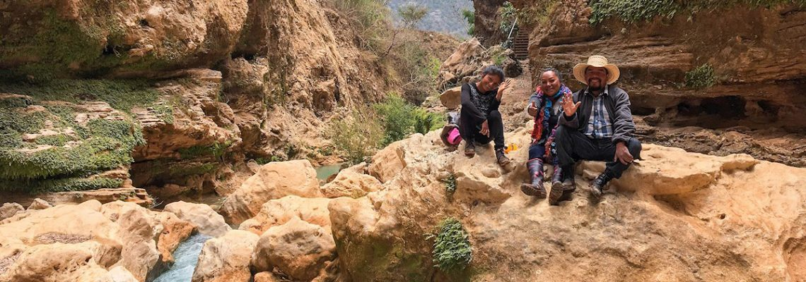 Rutopía: comunidades indígenas de México hospedan a turistas de todo el mundo
