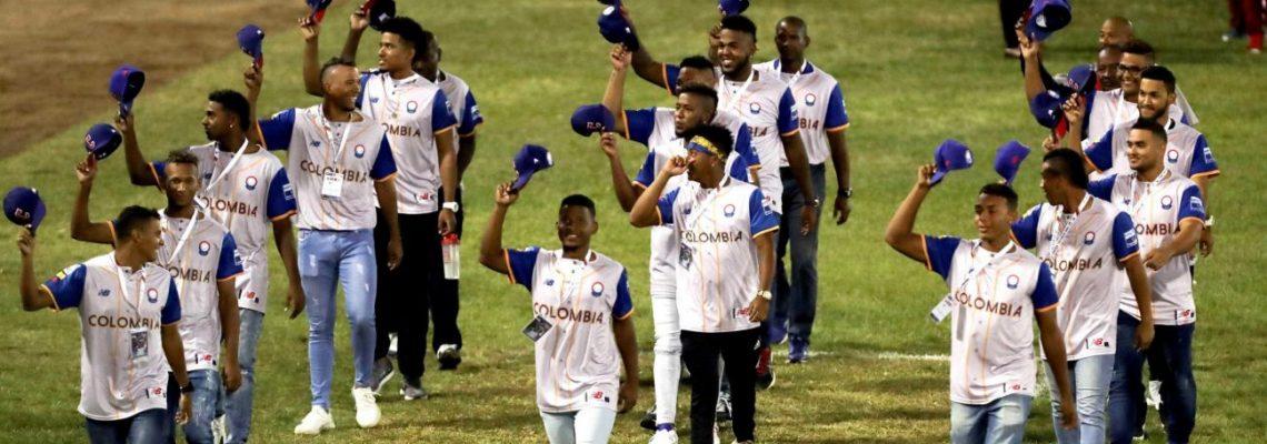 Cuba, Colombia y Argentina abren ganando en grupo B Panamericano de Béisbol