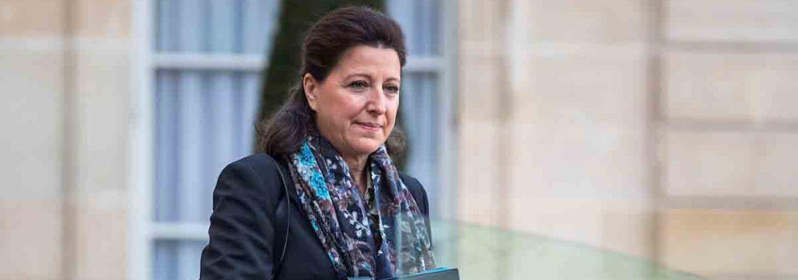 Dimite la ministra francesa de Sanidad, candidata a la alcaldía de París