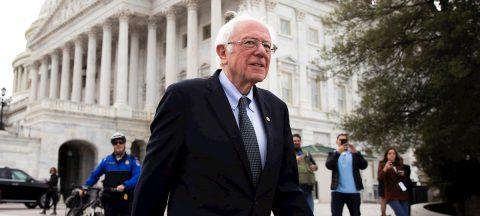 Iowa, between Biden's moderation and Bernie's revolution