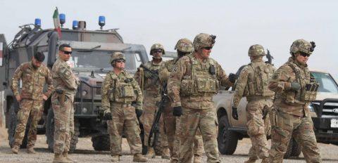 Cifran en 2.214 los muertos en la reconstrucción de EE.UU. de Afganistán