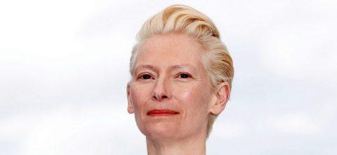 """Almodóvar rodará en inglés con Tilda Swinton una versión de """"La voz humana"""""""