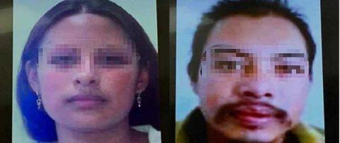 La captura de los sospechosos perfila una solución al feminicidio de una niña en México